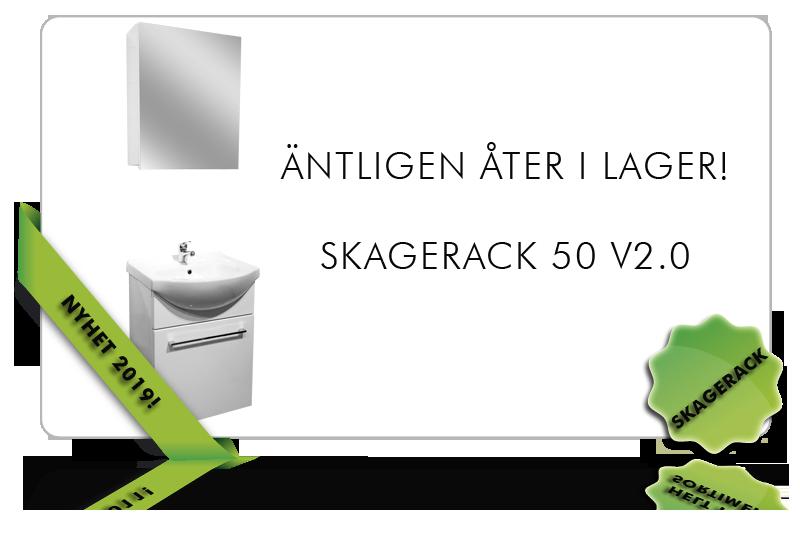 SKAGERACK V2.0